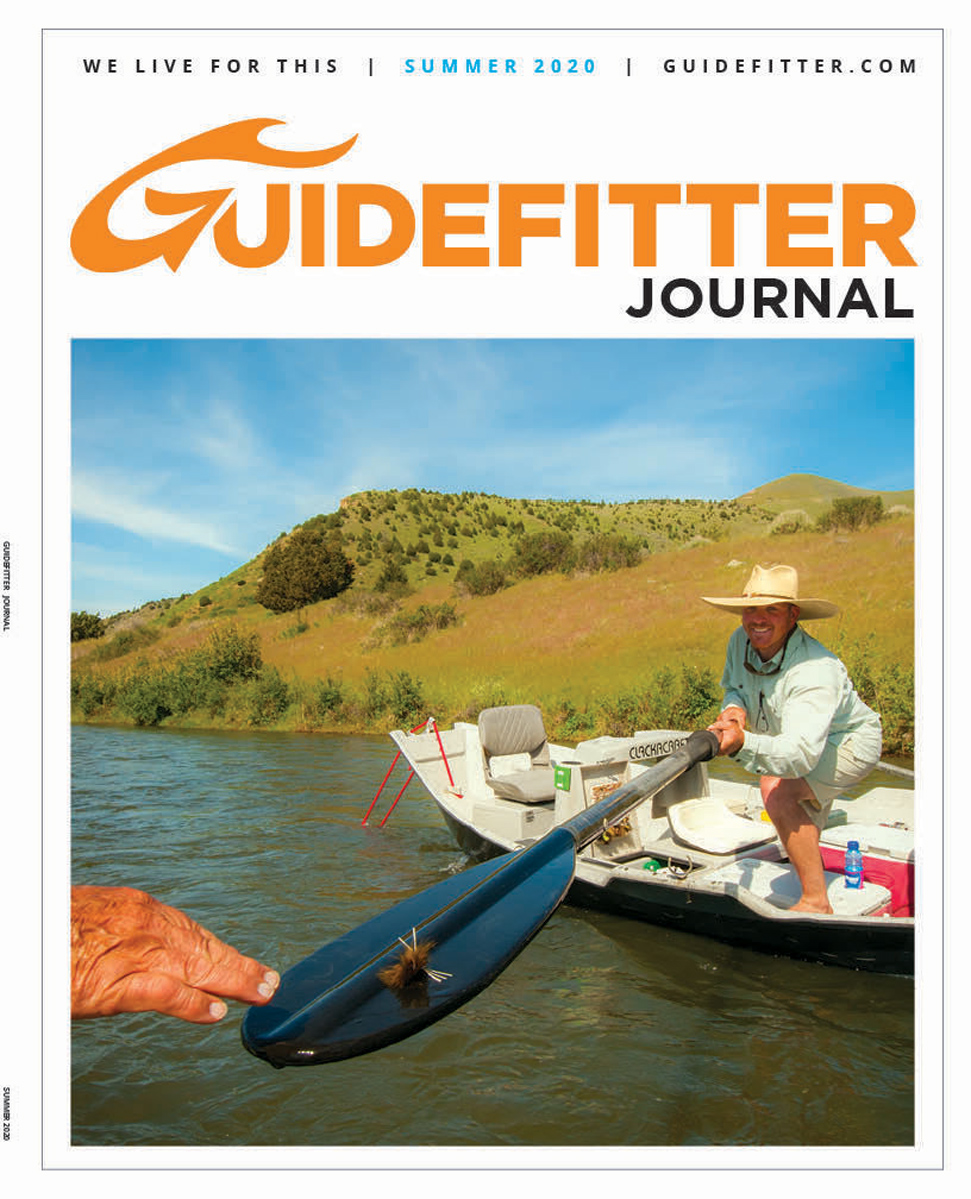 Guidefitter Releases a new Summer 2020 issue of The Guidefitter Journal